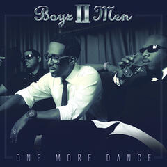 One More Dance - Single