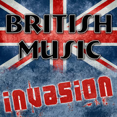 British Music Invasion