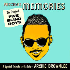 Precious Memories - A Special Tribute to the Late Archie Brownlee