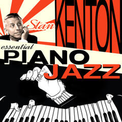 Essential Piano Jazz