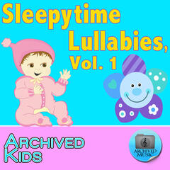 Sleepytime Lullabies, Vol. 1