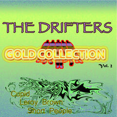 The Drifters Gold Collection, Vol. 2