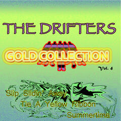 The Drifters Gold Collection, Vol. 4