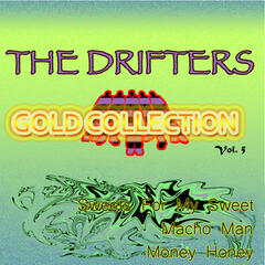 The Drifters Gold Collection, Vol. 5