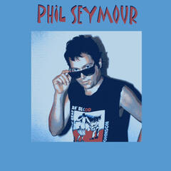 Phil Seymour