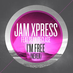 I'm Free (Never) Remixes