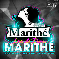 Love & Dance Marithe - Single