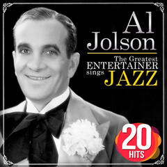 The Greatest Entertainer Sings Jazz. 20 Hits