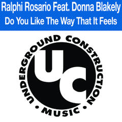 Do You Like the Way It Feels (feat. Donna Blakely)