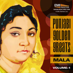 Punjabi Golden Greats, Vol. 1