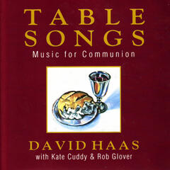 Table Songs: Music for Communion