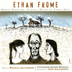Allanbrook: Ethan Frome