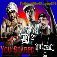 You Scared (feat. D12) - Single