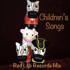 Children's Songs: Red Lab Records Mix