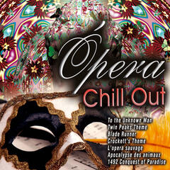 Opera Chill Out - Vol. 3