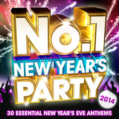 No.1 New Years Party 2014 - 30 Essential New Years Eve Anthems