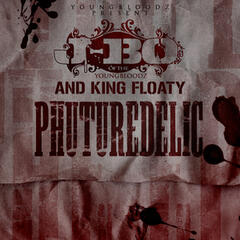 YoungBloodZ presents J-Bo & King Floaty Phuturedelic Vol. 2