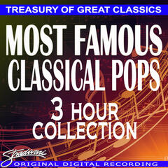 Most Famous Classical Pops