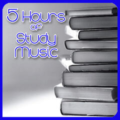 5 Hours of Study Music