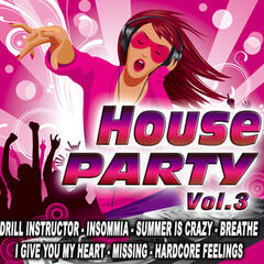 House Party Vol.3