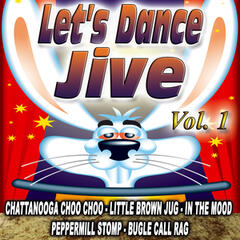 Let's Dance Jive Vol.1