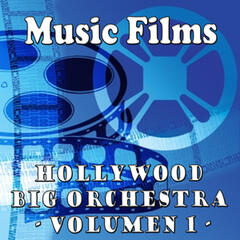 Music Films - Hollywood big orchestra