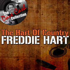 The Hart Of Country - [The Dave Cash Collection]