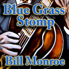 Blue Grass Stomp