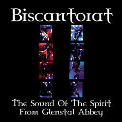Biscantorat - The Sound Of The Spirit From Glenstal Abbey