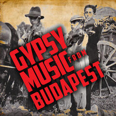 Gypsy Music from Budapest