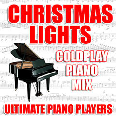Christmas Lights (Coldplay Piano Mix)