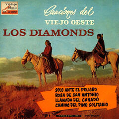 Vintage Vocal Jazz / Swing No. 153 - EP: The Old West