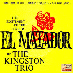 Vintage World No. 146 - EP: El Matador