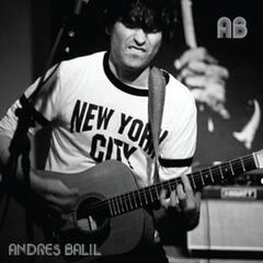 Andres Balil