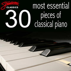 30 Most Essential Pieces of Classical Piano