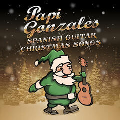 Spanish Guitar Christmas Songs