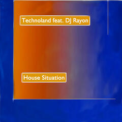 House Situation (feat. DJ Rayon)
