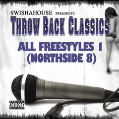 All Freestyles 1 (NS 8)