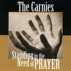 Standing in the Need of Prayer