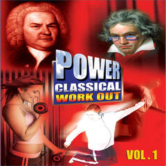 Power Classical Work Out Vol. 1