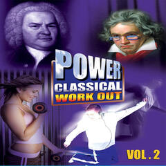Power Classical Work Out Vol. 2