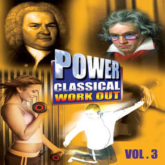 Power Classical Work Out Vol. 3