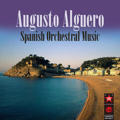 Spanish Orchestral Music