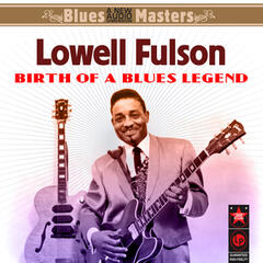 Birth Of A Blues Legend