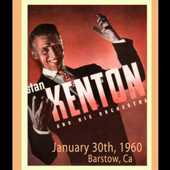 January 30th, 1960 - Barstow, Ca