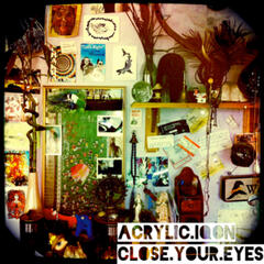 Close Your Eyes (radio edit)
