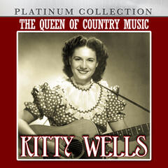 The Queen of Country Music: Kitty Wells