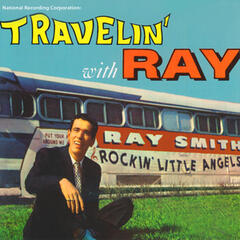 National Recording Corporation: Travelin' With Ray