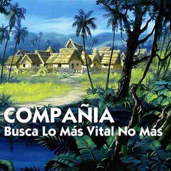 Busca Lo Mas Vital No Mas - Single