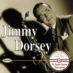Jimmy Dorsey:The Complete Standard Transcriptions